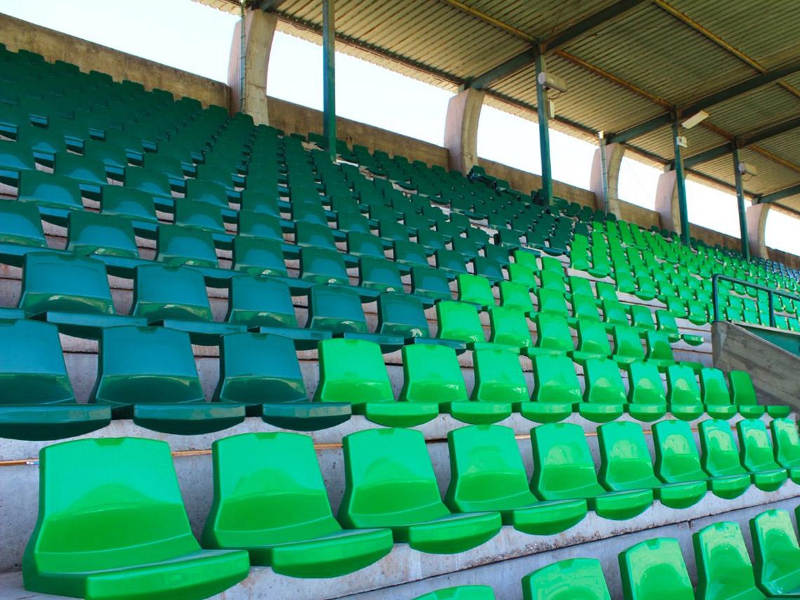 Daplast - Stadium seating - Avatar