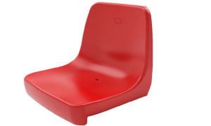 Daplast asientos soportes fibra de vidrio - Sillones individuales baratos ...