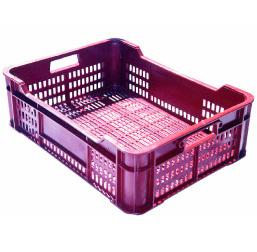 Daplast envases for Cajas de plastico precio